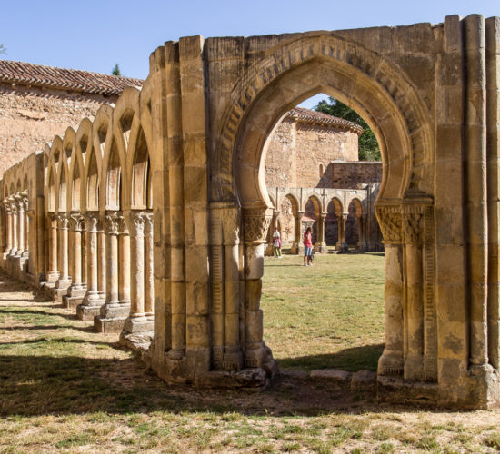 San Juan de Duero en Soria ruta religiosa